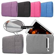 Carry Tablet Laptop Sleeve Pouch Case Bag For Asus Transformer Pad/Book ZenPad