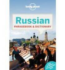 Lonely Planet Russian Phrasebook & Dictionary by Lonely Planet (Paperback, 2012)