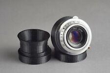 Carl Zeiss Lucinar, 1:2,8/45mm, für M39 | Vintage lens