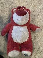 Lots-o'-Huggin' Plush Disney Bear Toy Story 3
