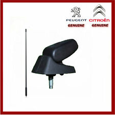 Genuine Peugeot 107 / Citroen C1 Roof Aerial Base & Mast. New. 6561CX & 6561EA