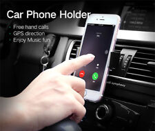 iPhone android galaxy HTC stand holder for air conditiner AC car Mount Cradle