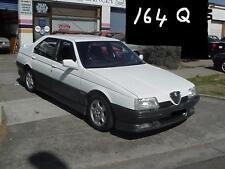 ALFA  ROMEO 164Q   1991