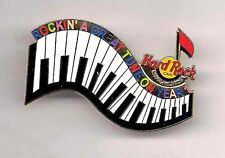 Hard Rock Makati Phillipines 01 Keyboard piano pin LE