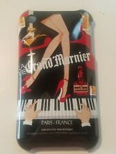 Iphone 3G Case Cover Grand Marnier