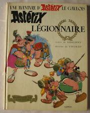 Astérix Légionnaire UDERZO & GOSCINNY éd Dargaud 3è trim 1967 EO DMC Mulhouse