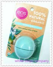 EOS 100% Natural Organic Sweet Mint Lip Balm(0.25oz / 7g) Made in USA