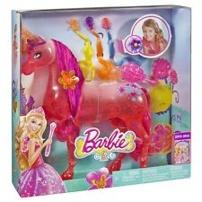 BARBIE - BLP40 - and the Secret Door Unicorn Horse