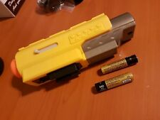 NERF N Strike Tactical Red Dot Laser Accessories.