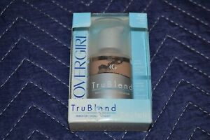 COVERGIRL TRUblend FOUNDATION POWDER 435 Medium Light