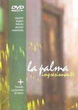 La Palma Impresionante - DVD + Tenerife, La Gomera, El Hierro de Canarias