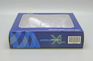 Airbus A300-743L Beluga XL Reg: F-GXLI JC Wings Scale 1:400 Diecast model LH4178