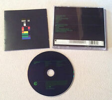 COLDPLAY - X & Y / CD ALBUM ( ANNEE 2005 )