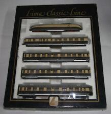 Artículos de escala H0 analógicos Lima color principal multicolor para modelismo ferroviario