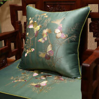 RTS jacquard cushions for home decor embroidered decorative cushions sofa covers