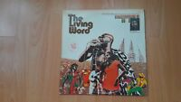 The Living Word - Wattstax 2 2 lp ( incl ois )