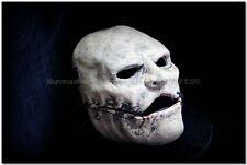 "Slipknot Corey Taylor Mask (""The Gray Chapter"")"