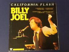 BILLY JOEL~california flash LOTUS 1981 all ORIGINAL r-a-r-e ITALY IMPORT ~ Nm