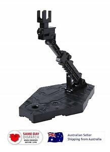 Japan Bandai Hobby Action Base 2 Display Stand 1/144 Scale Black HG/RG F/S