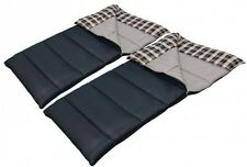 Giant Sleeping Bag Double 2 Person ,Sleepovers Kids Adults Camping Lovers guest