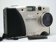 ⚠️📷PLEASE READ! WORKING KODAK DC215 ZOOM 1.0MP DIGITAL CAMERA - UK SELLER