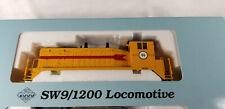 SW9/1200 NEW Proto 2000 #808 BCH (British Columbia Hydro) HO Loco DCC-Ready