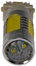 LED Turn Signal Light Bulb Front Inner Dorman 3157W-HP