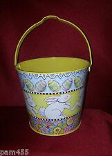 Mary Engelbreit Tin Easter Pail