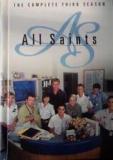 All Saints : Season 3 (DVD, 2006, 10-Disc Set)