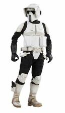 Sideshow Collectibles Star Wars - Scout Trooper 1 6 Scale Action Figure