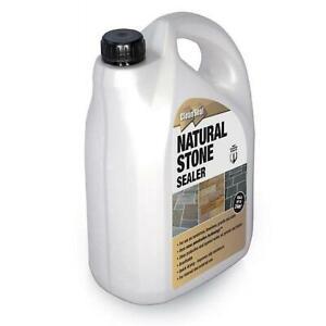 4 Litre Clean Seal Natural Stone Sealer