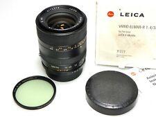 Leica Vario-Elmar-R 35-70mm f/4 ROM e60 11277