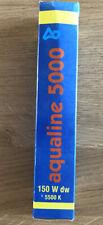Aqualine 5000 / 150W - 5500K HQI filament