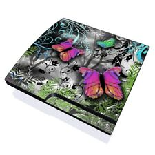 Skin Kit for PS3 SLIM Console ~ GOTH FOREST ~ Decal Sticker
