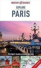 Paris Books Insight Guides