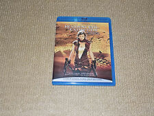 RESIDENT EVIL: EXTINCTION, BLU-RAY, EXCELLENT CONDITION