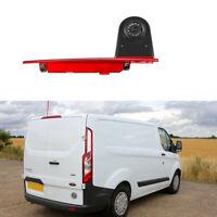 Auto Rückfahrkamera für Ford Transit Custom Brake Light Bremslicht Dach Kamera