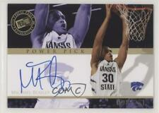 2008 Press Pass Power Pick /251 Michael Beasley #PP-MB Rookie Auto