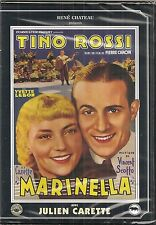 "DVD ""Marinella"" - Tino Rossi - Nuevo en blíster"