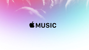 Apple Music account 6 months | Private | Trusted seller.