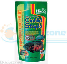 HIKARI Cichlid Staple  Floating* Baby*Mini* Medium* Large  pellet 250g*