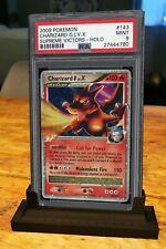 TCG D-Stand Pokemon Magic 0 x4 PSA Graded Card Stand // PSA Card Holder YuGiOh
