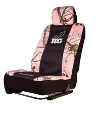 NEW REAL TREE GIRL UNIVERSAL SEAT COVER LOWBACK PINK APC RSC7001 REALTREE