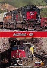 Action SP DVD Highball AC44 C-40-8 Tehachapi SD45 SD70M