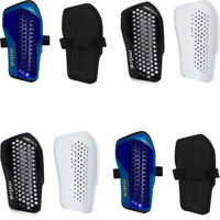 MITRE Slip-In Football Shinguard Shinpad Aircell Speed Guard Soccer Shin Pads