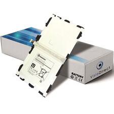 "Batterie interne pour Samsung Galaxy Tab S 10.5"" SM-T800 SM-T805 7900mAh"