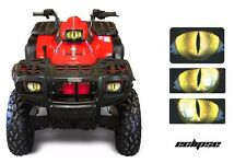 Headlight Eye Graphics Kit Decal Cover For Polaris Sportsman 500 95-04 ECLIPSE Y