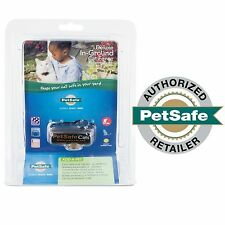 PetSafe Deluxe In-Ground Cat Fence Extra Receiver Collar PIG00-11006