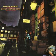 DAVID BOWIE The Rise and Fall of Ziggy Stardust New Sealed 180g Vinyl Reissue LP