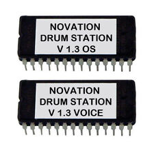 Novation Drumstation Latest Os v 1.3 Firmware Tr 808 909 Clone Drum Station